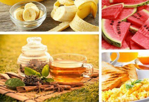 11 ingredienti per una colazione sana