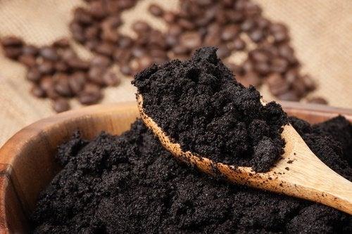 creme naturali con caffè