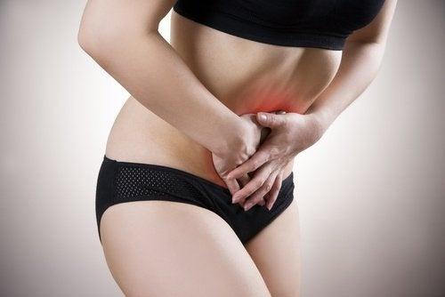 Dolore addominale e il cancro al pancreas