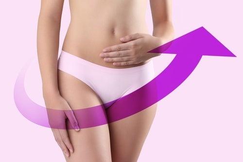 Secrezioni vaginali
