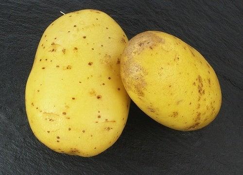 Patate per depurare lo stomaco