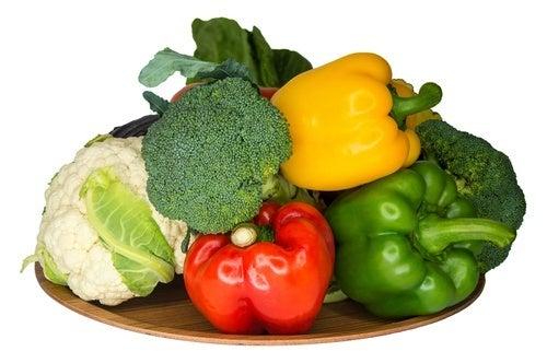 Vegetali