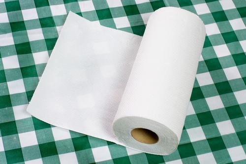 10 modi per usare la carta da cucina vivere pi sani for Carta da parete per cucina