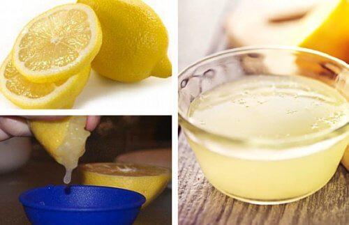Cura del limone per depurare e migliorare la salute