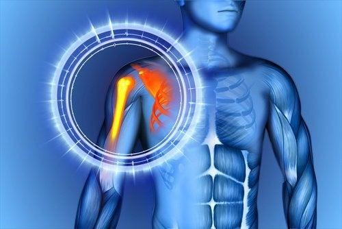 dolore da artrite nelle ossa pelviche