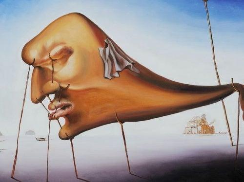 14 disturbi psicologici strani e poco conosciuti