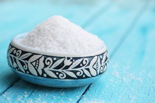 I meravigliosi benefici del magnesio per il corpo umano
