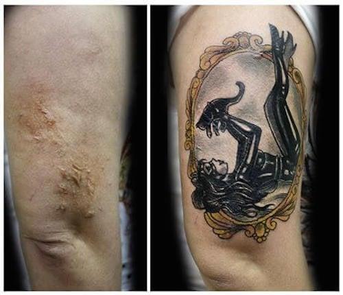 tatuaggi per donne