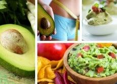 4 modi di includere piu avocado nella dieta