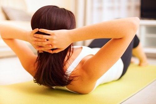 Abitudini errate dopo aver fatto attività fisica