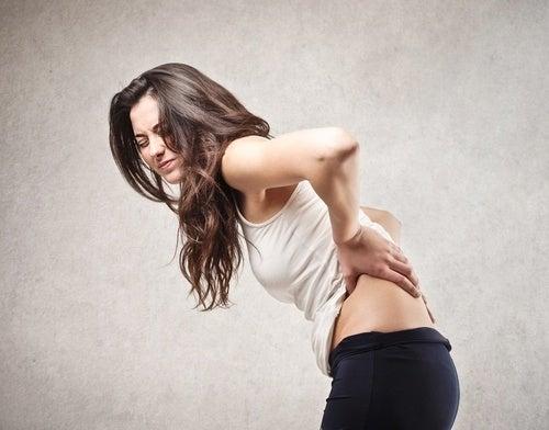 Ernia de disco mal di schiena