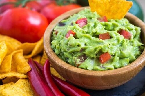 Guacamole: 3 ricette che adorerete