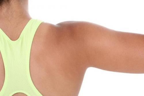 7 esercizi per rafforzare le spalle