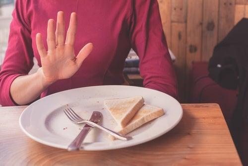 Come individuare la sensibilità al glutine