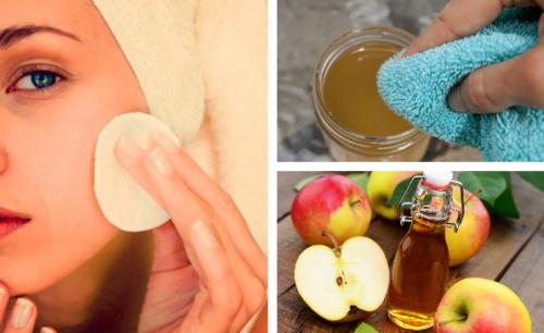 aceto di mele per ingrossamento della prostata