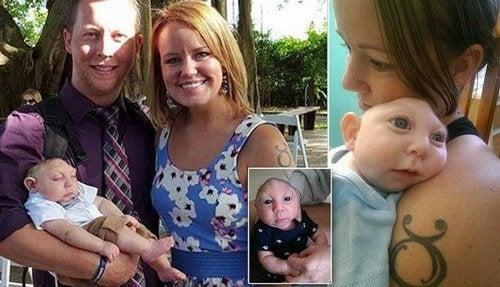 Jaxon Buell: il bambino nato senza una parte del cervello