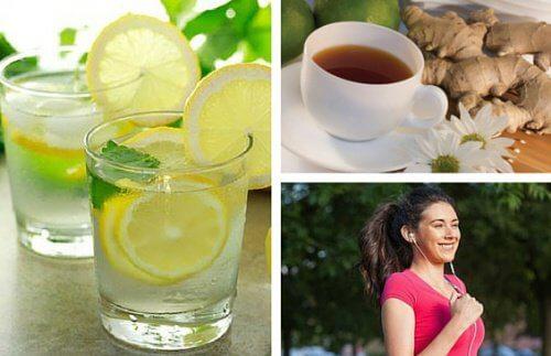 Dimagrire di mattina: 4 sane abitudini per perdere peso