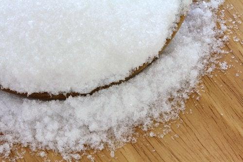 Le proprietà del cloruro di magnesio