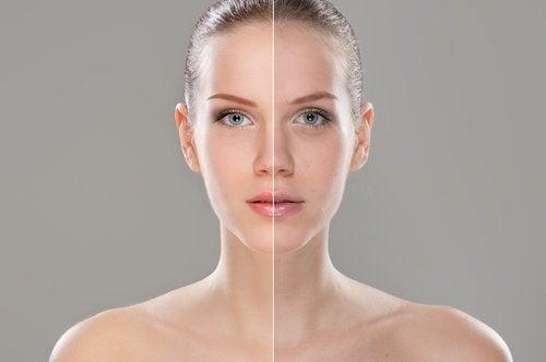 effetti degli spinaci contro l'invecchiamento