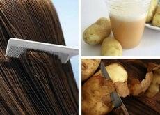 Bucce-di-patate-per-la-bellezza-dei-capelli-500x333