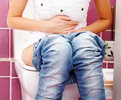 donna minzione tumore dell'ovaio