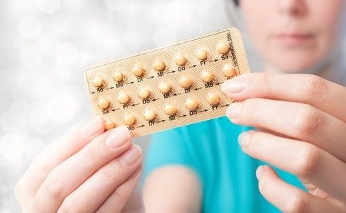 Pillola-anticoncezionale