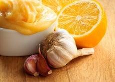aglio e limone