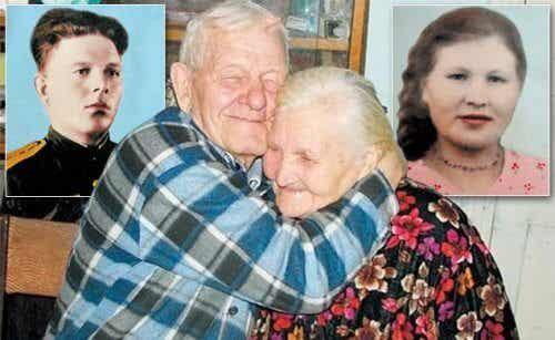 Un amore ritrovato 60 anni dopo
