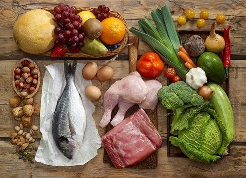 Le tre diete più efficaci per perdere peso