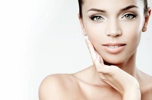come rigenerare capelli e pelle da dentro