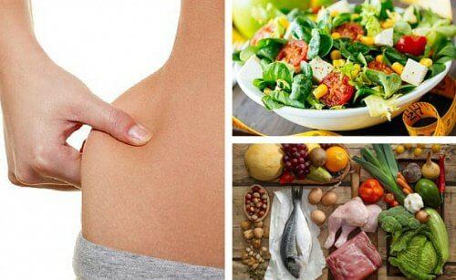 diete veloci, facili ed efficaci
