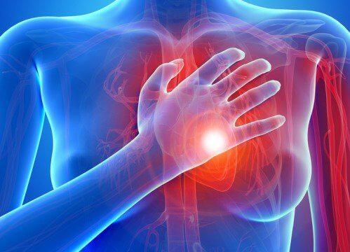 sistema circolatorio - soffio cardiaco