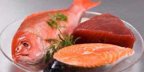 7 tipi di pesce che potrebbero danneggiare la salute