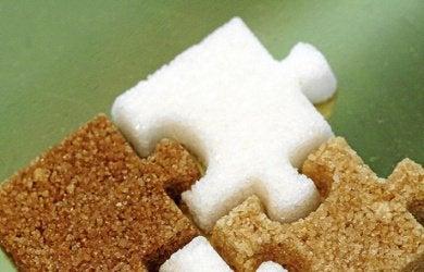 Zucchero e cervello