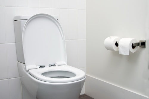 Consigli per quando usate i bagni pubblici - Vivere più sani