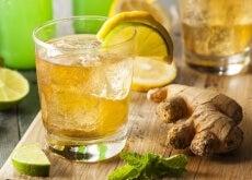 Come preparare una birra allo zenzero per ridurre il dolore e le infiammazioni