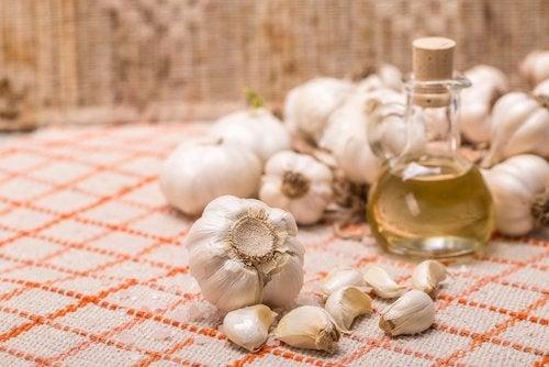 aglio e olio