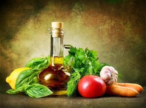 I 10 migliori alimenti dalle proprietà ringiovanenti