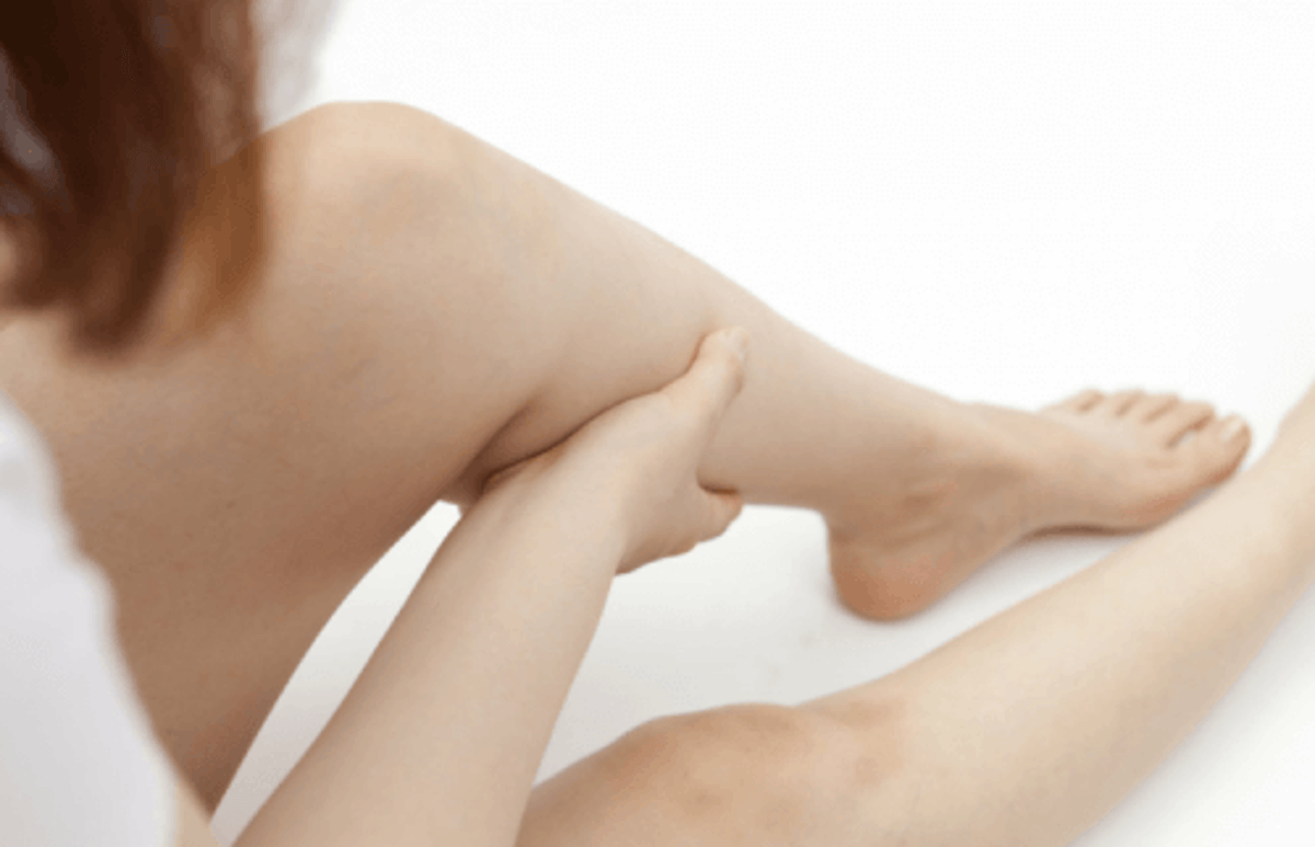 Come Combattere Rapidamente I Crampi Ai Muscoli Vivere Piu Sani