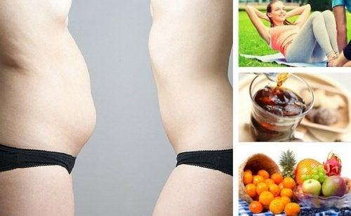 programma di dieta di perdita di peso serio