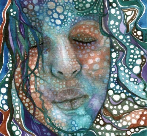 I cervello delle donne mature: cambiamenti