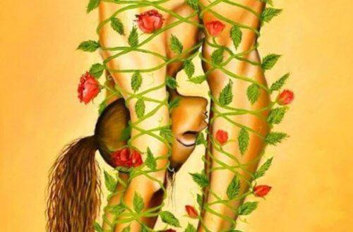 Recuperare l'erotismo della sensualità femminile