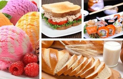 Alimenti che fanno ingrassare come il fast food