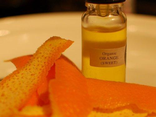 Olio d'arancio