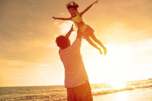Consigli per aumentare l'autostima nei propri figli