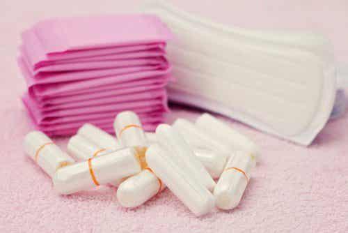 I prodotti intimi femminili potrebbero contenere glifosato