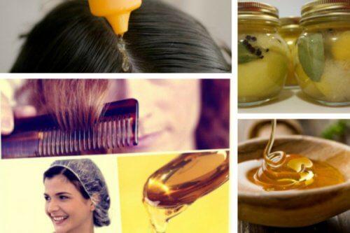 7 usi poco conosciuti del miele