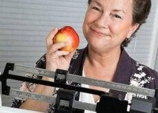 7 trucchi per non aumentare di peso in menopausa