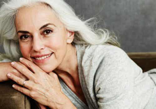 Yasmina Rossi: i suoi segreti contro l'invecchiamento