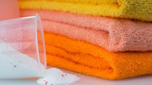 Asciugamani e lenzuola: quando cambiarli?